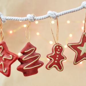 Christmas nibbles header